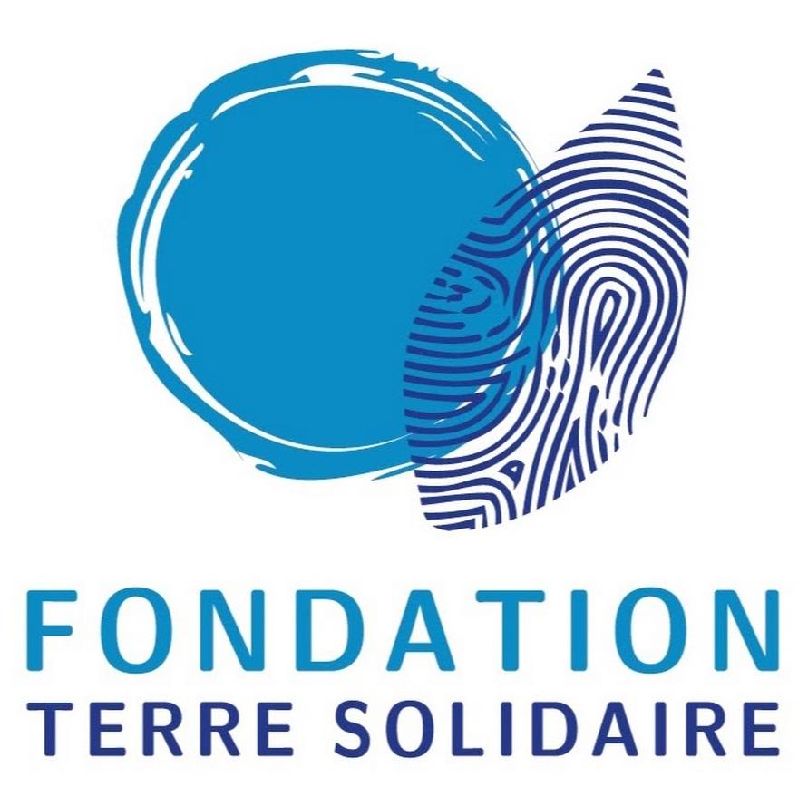 Fondation terre écologie soutenir transition solidarité logo